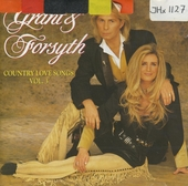 Country love songs. vol.3