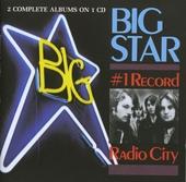 # 1 record & radio city