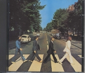 Abbey Road [2 disc 1992 edition]