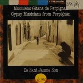 Musiciens gitans de Perpignan