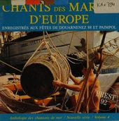 Chants des marins d'Europe
