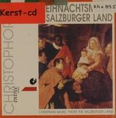 Weihnachtsmusik aus dem Salzburger Land