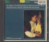 Musique traditionnelle des Balkans