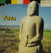 Tuva : echoes from the spirit world