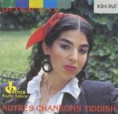 Autres chansons yiddish