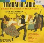 Tumbalalaika! - yiddish folks...