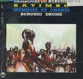 Batimbo: Tambours du burundi