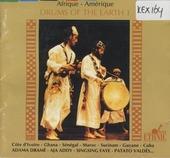 Tambours de la terre : Afrique-Amérique. vol.1