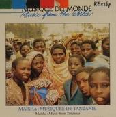 Maisha - musique de Tanzanie