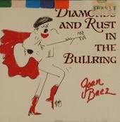 Diamonds & rust in bullring
