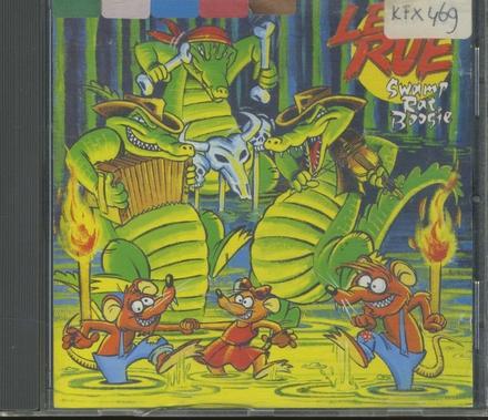 Swamp rat boogie