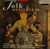 Folk heritage - disc 3