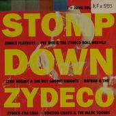 Stomp down zydeco