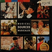 Musical sources musicales