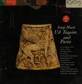Iraqi music/ud taqsim and pasta