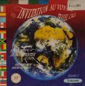 Inviation au voyage/travel call 2