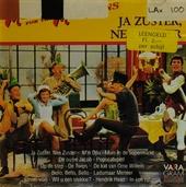 Kindermusical van de vara - t.v.