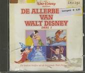 De allerbeste van Walt Disney. vol.1