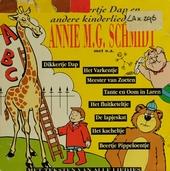 Dikkertje Dap & andere kinderliedjes