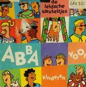 Abba voor kinderen