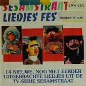 Liedjes festival