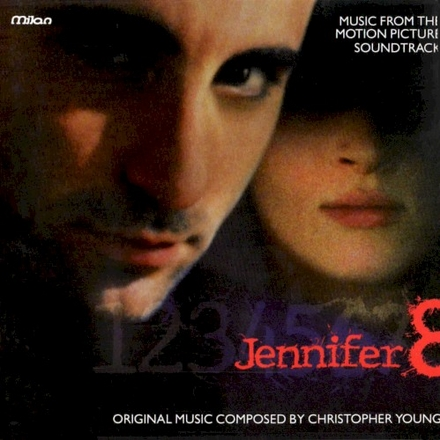 Jennifer 8 : music from the motion picture soundtrack