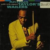 A.taylor's wailers at vanguard'92
