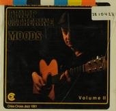 Moods. Volume II