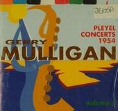 Pleyel concerts 1954. vol.1