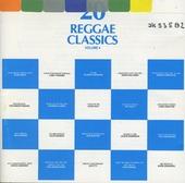 20 reggae classics. vol.4