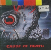 Cause of death + bonus tracks