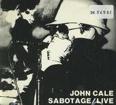 Sabotage - live