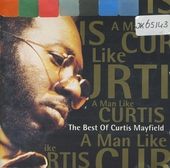 A man like curtis - the best of