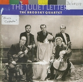 The Juliet letters
