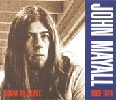 Room to move : 1969-1974