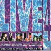 The Live Album. vol.4 - tv cd