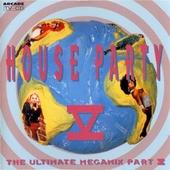 House party V. vol. 5