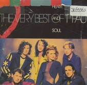 Heart and soul - the very best of
