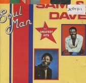 Soul men incl.greatest hits