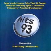 Hits 93. vol.1