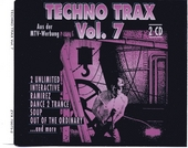 Techno Trax. vol.7