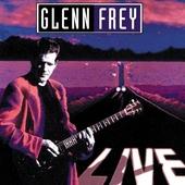 Glenn Frey - live