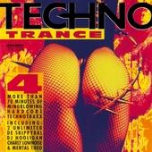Techno Trance. vol.4