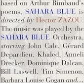Sahara blue