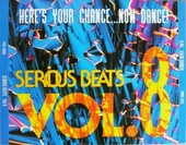 Serious Beats. Vol. 8