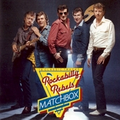 Rockabilly rebels