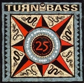 Turn up the bass. Vol. 25