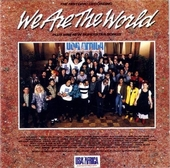 We are the world : USA for Africa