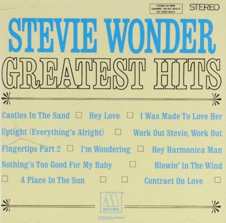 Greatest hits. Vol. 1