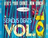 Serious Beats. Vol. 10